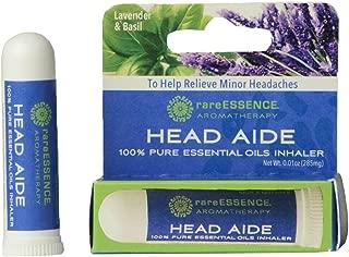 rareEARTH Aromatherapy Inhaler, Head Aide