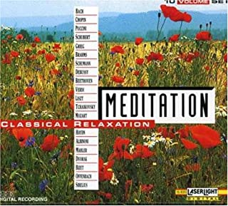 Meditation 1-10: Classical Relaxation