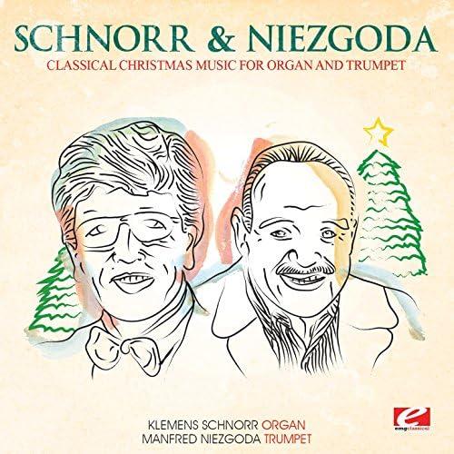 Manfred Niezgoda & Klemens Schnorr