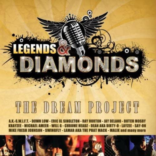 Legends & Diamonds