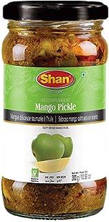Shan Mango Pickle - 320 gm