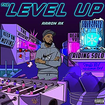 The Level Up EP