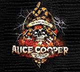 The Many Faces Of Alice Cooper 3cd