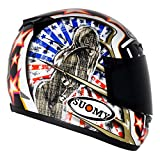 Suomy Casco Apex Sam, Grafica, M