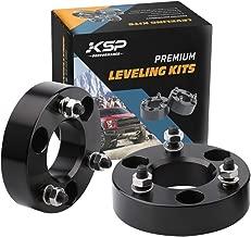 KSP Lift Kit Front 2