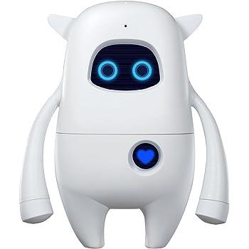 AKA Musio X 英語学習AIロボット 【日本正規代理店品】 MSX510017SB