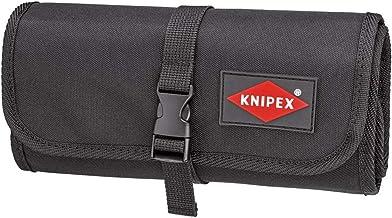 KNIPEX Alet Çantası 8 Bölmeli Empty 00 19 58 LE Alet Çantası 8 Bölmeli Boş