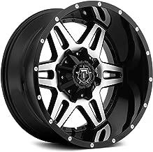 TIS 538MB Wheel with Chrome Finish (20x12