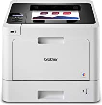 Brother HL-L8260CDW Business Color Laser Printer, Duplex Printing, Flexible Wireless..