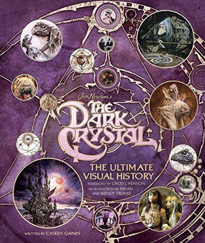 Dark crystal ult visual history HC