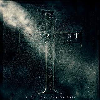 Exorcist cover art