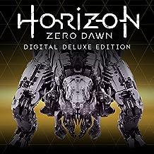 Horizon Zero Dawn - Digital Deluxe Edition - PS4 [Digital Code]