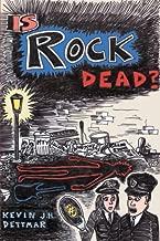 Is Rock Dead