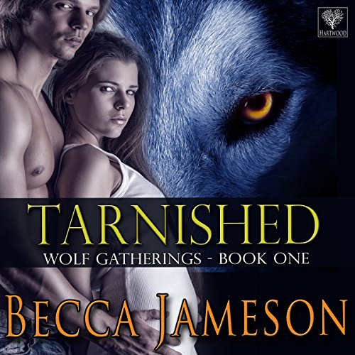 Tarnished audiobook cover art