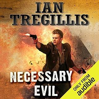 Necessary Evil     The Milkweed Triptych, Book 3              Autor:                                                                                                                                 Ian Tregillis                               Sprecher:                                                                                                                                 Kevin Pariseau                      Spieldauer: 16 Std. und 27 Min.     4 Bewertungen     Gesamt 4,5