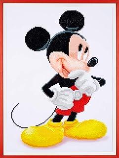 Diamond painting kit Disney Mickey Mouse