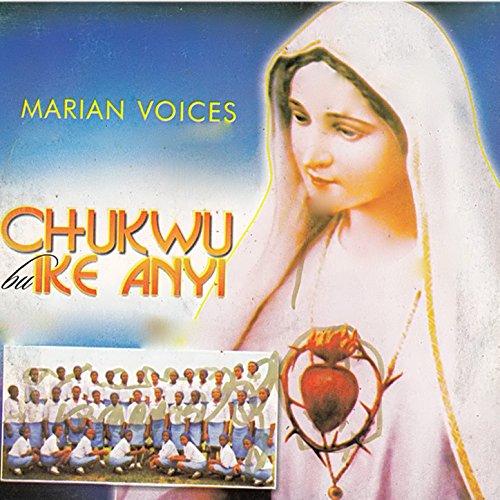 Chukwu Bu Ike Anyi
