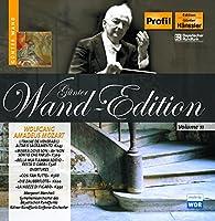 Gunter Wand Edition: Volume 11