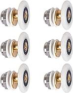 Amazon.es: rodamientos - Mamparas de ducha / Duchas y componentes de la ducha: Bricolaje y herramientas