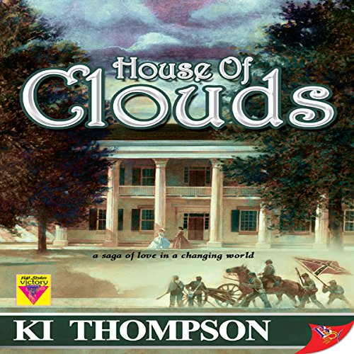 House of Clouds audiobook cover art