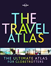 Best lonely planet travel atlas Reviews