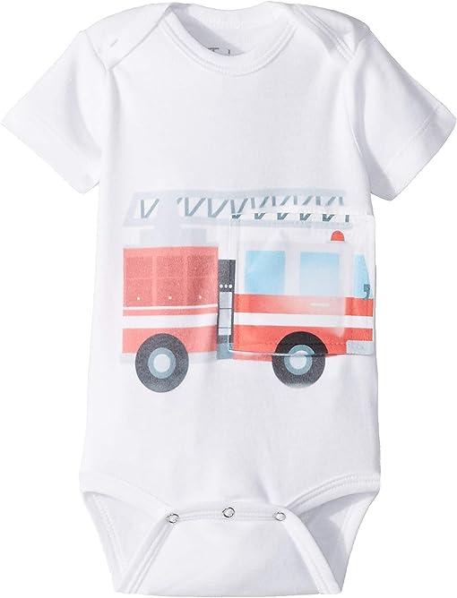 Multi/Fire Truck