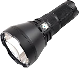 ThruNite TN32 CW Cree XM-L2 LED Flashlight