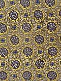 Roya Textile Afrikanischer Baumwollstoff - Größe: 1,2 x