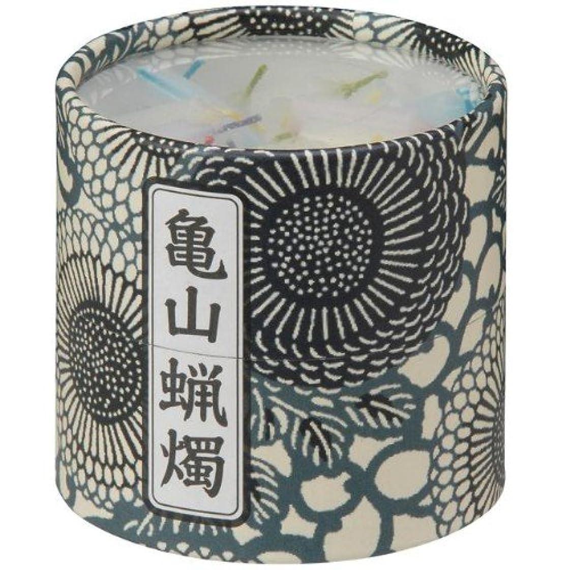 容量消すミシン亀山五色蝋燭(小) 約130本入り