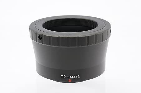 Photo Plus Mount lens adapter for Panasonic Lumix DMC-GM1 GH3 GH2 GH1 ...