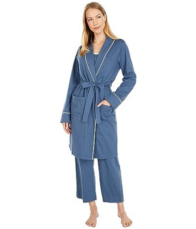 PACT Organic Cotton Pocket Robe