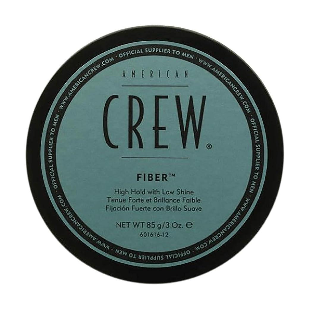 報酬ライン周囲アメリカンクルー クラシック ファイバー American Crew Fiber 85g [並行輸入品]