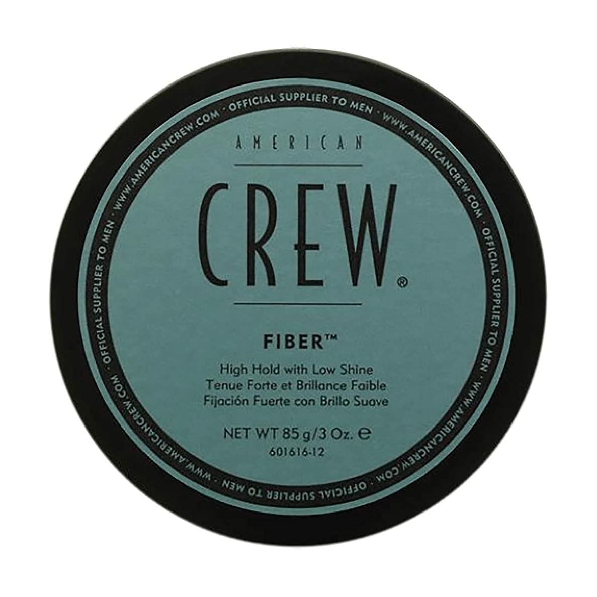 肉腫音節眼アメリカンクルー クラシック ファイバー American Crew Fiber 85g [並行輸入品]