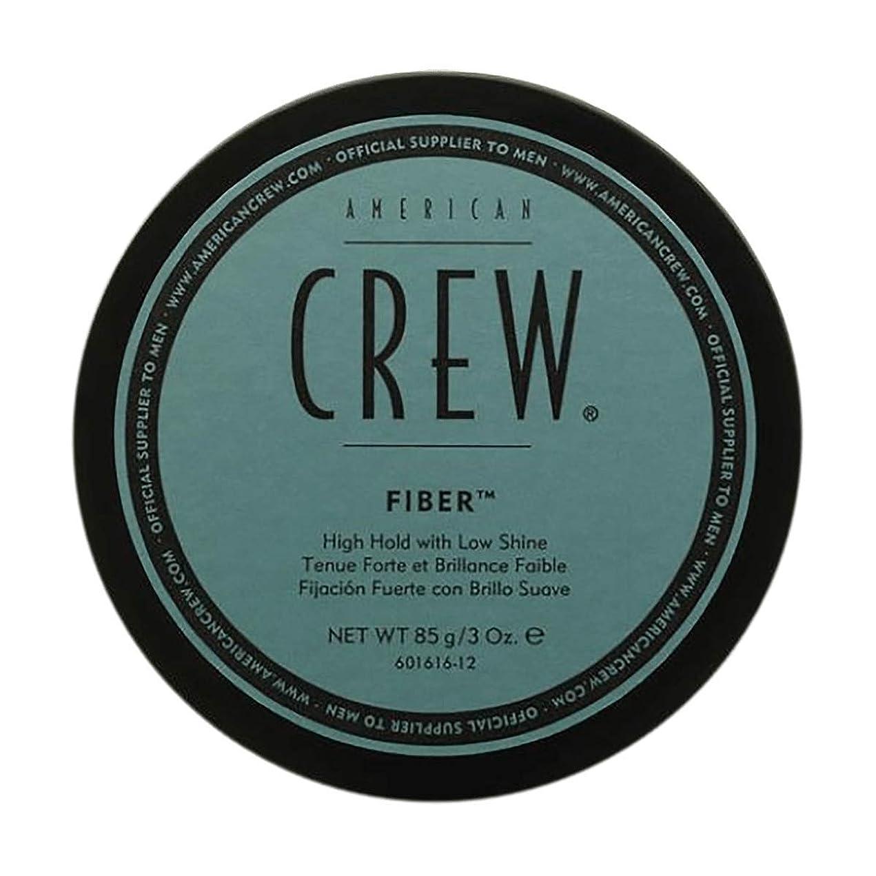ぼんやりした失業者遊び場アメリカンクルー クラシック ファイバー American Crew Fiber 85g [並行輸入品]