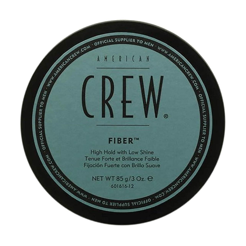 ピービッシュ期待して流暢アメリカンクルー クラシック ファイバー American Crew Fiber 85g [並行輸入品]