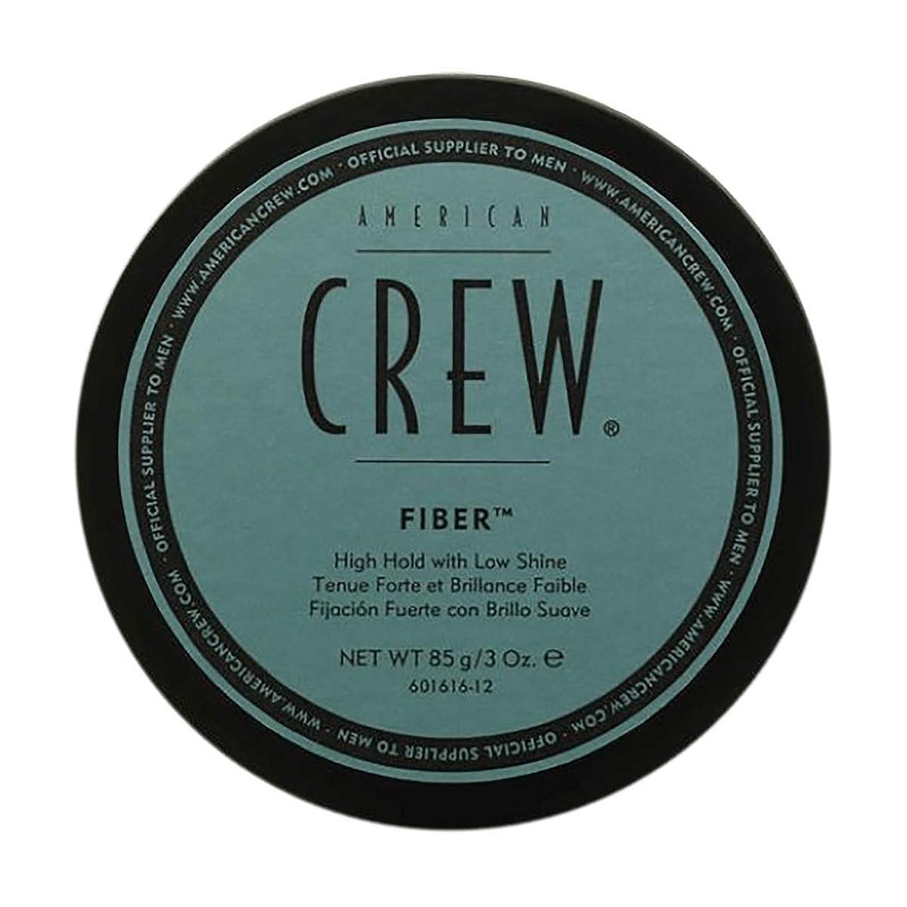 物足りない変動するアプトアメリカンクルー クラシック ファイバー American Crew Fiber 85g [並行輸入品]