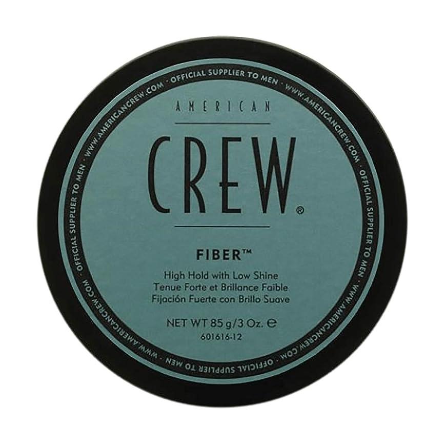 アドバンテージアドバンテージ余暇アメリカンクルー クラシック ファイバー American Crew Fiber 85g [並行輸入品]