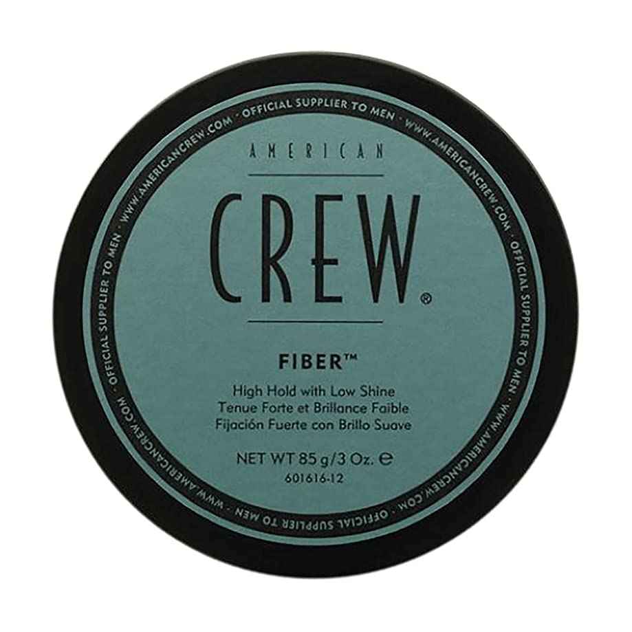 残るかるアラートアメリカンクルー クラシック ファイバー American Crew Fiber 85g [並行輸入品]