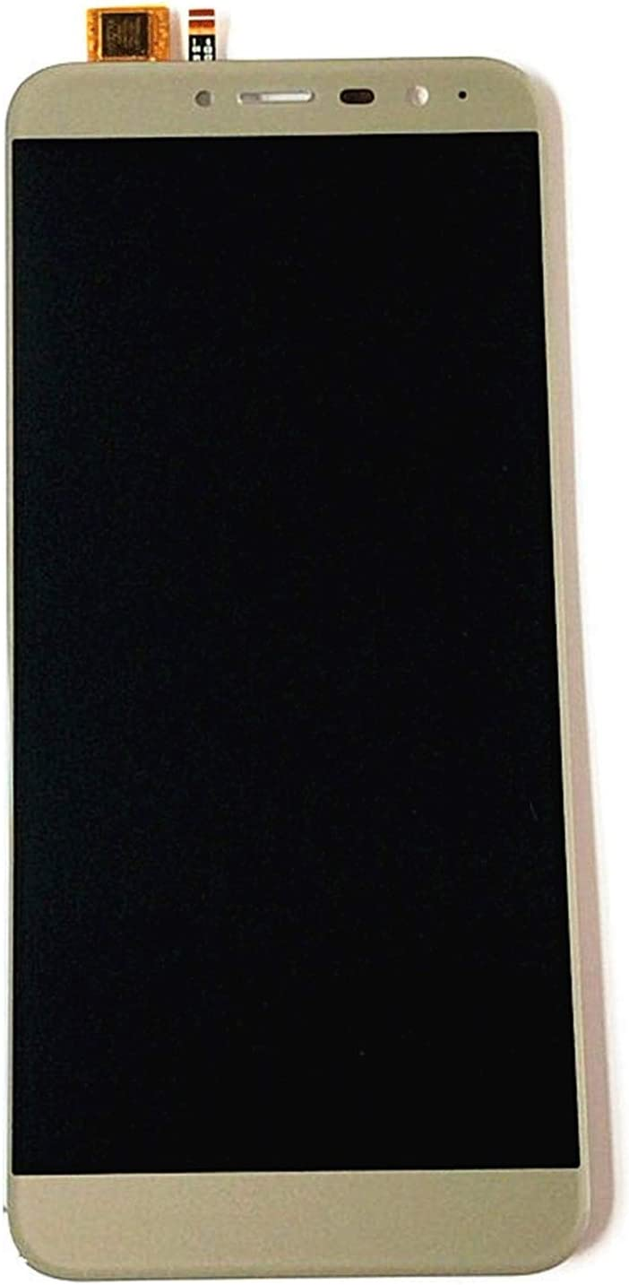 lilili Digitizer Assembly Ultra-Cheap Deals Fit for Cubot X18 San Diego Mall Sc LCD Display Touch