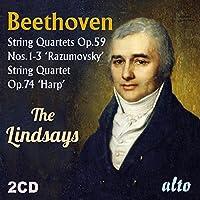 Beethoven: String Quartets Op.