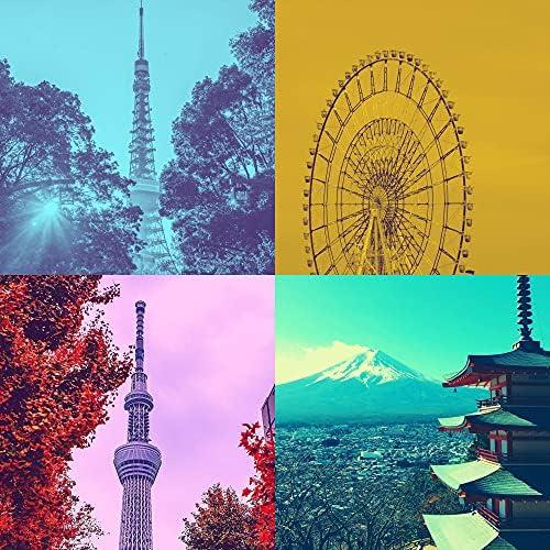 日本人 インストルメンタルシティポップ