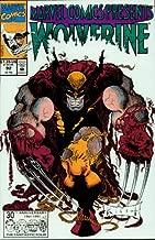 Marvel Comics Presents #92 Wolverine / Ghost Rider