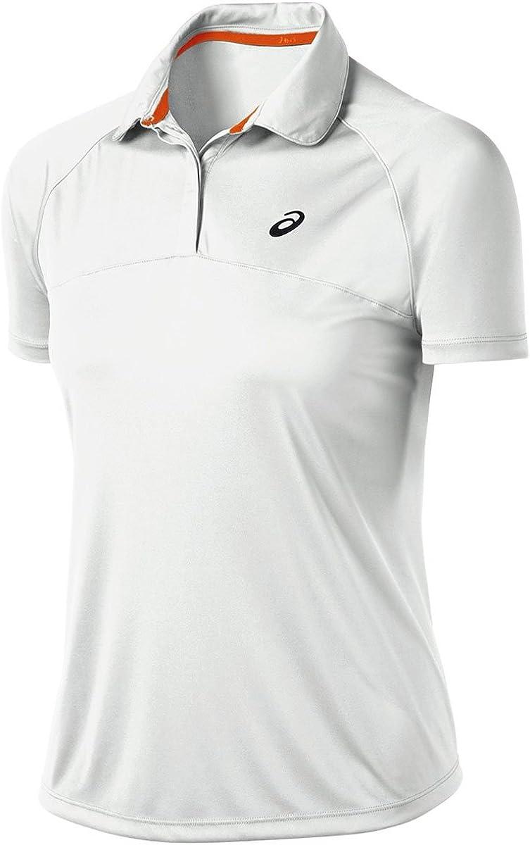 ASICS Women's Club Short Finally Wholesale popular brand Polo Sleeve