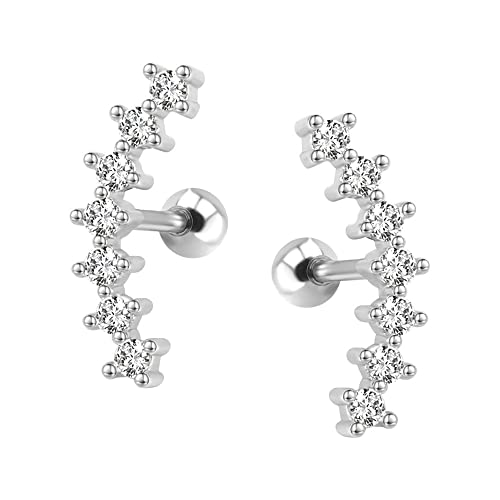 Cartilage Earrings Amazoncom