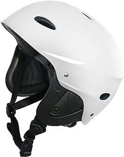 Vihir Adult Water Sports Skate Bike Helmet with Ears Adjustable Multi Skating Skateboard Scooter Surf Men Women Dial Helmet