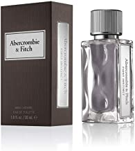 A&F First Instinct Eau de Parfum Edt 30ml, ABERCROMBIE &