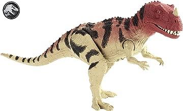Best the dinosaur carnotaurus Reviews