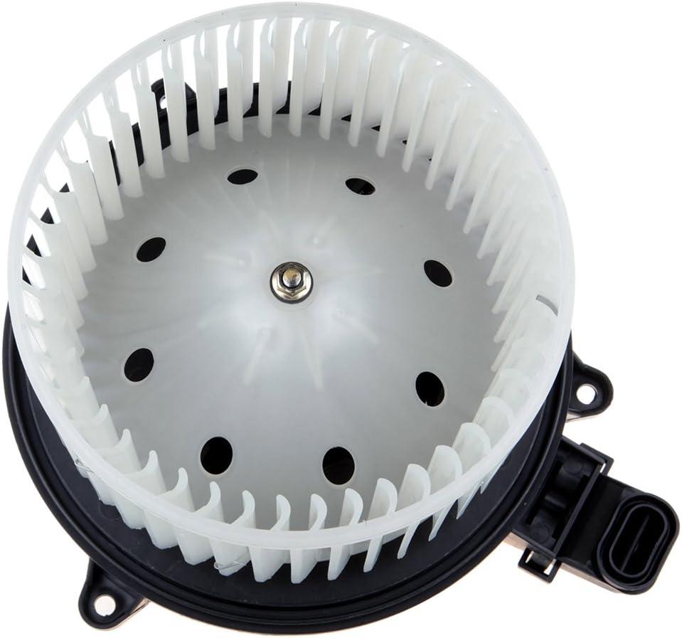 SCITOO ABS Plastic Heater Blower 買物 Motor Resistors Blow w 通信販売 Fan HVAC