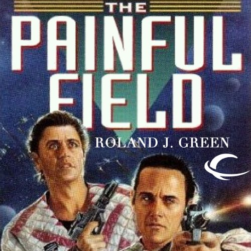 The Painful Field audiobook cover art