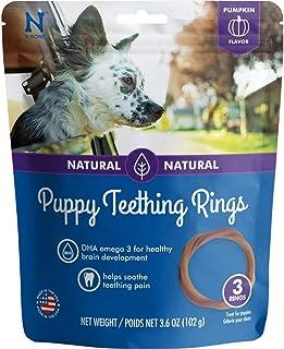 N-Bone Teething Ring for Puppies,